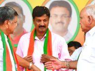भाजपच्या मंत्र्यांनी CD समोर आल्यानंतर दिला राजीनामा, नोकरी देण्याच्या बहाण्याने लैंगिक शोषणाचा आरोप देश,National - Divya Marathi
