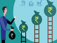 पहिल्या पगारापासूनच सुरु करा गुंतवणूक, नोकरीला लागताच सर्वांनी करायला हवीत ही 5 आवश्यक कामे बिझनेस,Business - Divya Marathi