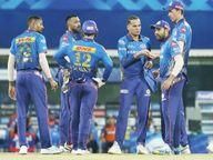 सूर्यकुमारचे अर्धशतक, मुंबई विजयी; काेलकात्याचा 10 धावांनी पराभव|IPL 2021,IPL 2021 - Divya Marathi