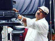 'रहना है तेरे दिल में'सह अनेक गाजलेल्या चित्रपटांचे सिनेमॅटोग्राफर जॉनी लाल यांचे निधन, लॉकडाउनपुर्वी पर्यंत करत होते शूटिंग|बॉलिवूड,Bollywood - Divya Marathi