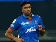 रविचंद्रन अश्विनची आयपीएलमधून माघार, कोरोना काळात कुटुंबियांसोबत राहण्याची इच्छा|IPL 2021,IPL 2021 - Divya Marathi