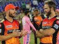6 सामन्यांपैकी 5 सामने गमावल्यानंतर फ्रँचायझीने कर्णधार बदलला|स्पोर्ट्स,Sports - Divya Marathi