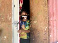 राज्यात 1 लाख 47 हजार बालके कोरोना पॉझिटिव्ह, सर्वात जास्त 75 हजार मुलं केवळ 2 महिन्यात झाले संक्रमित|मुंबई,Mumbai - Divya Marathi