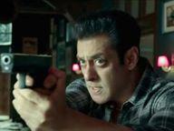 सलमान खानच्या मॅनेजरने सायबर सेलमध्ये दिली लेखी तक्रार, 'राधे'ची पायरसी करणा-यांवर केली जाणार कडक कारवाई|बॉलिवूड,Bollywood - Divya Marathi