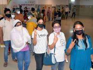देशात रिकव्हरी प्रकरणात पॉझिटिव्हिटी ट्रेंड, केवळ 1.8% लोकसंख्या झाली संक्रमित, महाराष्ट्र-यूपीसह 6 राज्यांमध्ये कमी होत आहेत रुग्ण|देश,National - Divya Marathi