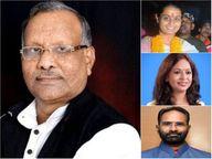 નવી સરકારમાં 13 નવા ચહેરા હશે, ઉચ્ચ જાતિના લોકોની ભાગીદારી વધશે; જૂના મંત્રીઓમાંથી 13ને ફરી તક|બિહાર ઇલેક્શન,Bihar Election - Gujarati News