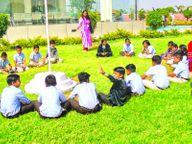 થપ્પો, સાતોલિયું, ગિલ્લી-દંડા... ક્યાં ગઈ એ રમતો?|અહા જિંદગી,Aha Zindagi - Gujarati News