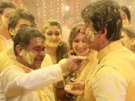 આશિષ રૉયના મિત્ર સૂરજ થાપરે કહ્યું- 'નાણાકીય સ્થિતિ સારી હતી, બે વર્ષ પહેલાં લગ્ન કરવાના હતા'|ટીવી,TV - Gujarati News
