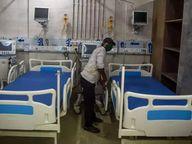48 કલાક સુધી તાવ ન આવે અથવા ઓક્સિજનની જરૂર ન હોય તેવા દર્દીઓને હોસ્પિટલમાંથી ઘરે મોકલી દેવાશે|અમદાવાદ,Ahmedabad - Gujarati News
