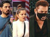 જાન્યુઆરીને બદલે એક અઠવાડિયાંમાં શોનો ફિનાલે, 9માંથી 4 મેમ્બર શોમાંથી બહાર જશે|ટીવી,TV - Gujarati News