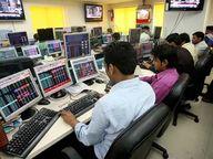 પ્રથમ વખત 45 હજારને પાર, હવે 50 હજારનું લક્ષ્ય; માર્કેટ કેપ 78 લાખ કરોડ વધી|બિઝનેસ,Business - Gujarati News