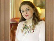 ગુજરાતના સૌથી અમીર મહિલા એલેમ્બિક ફાર્માના મલિકા અમીનને રસોઈ બનાવવાનો અને ખાન-પાનના છે શોખીન|બિઝનેસ,Business - Gujarati News
