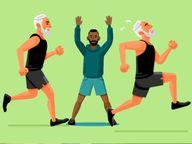 શરીરને ફિટ રાખવા માટે 4 મિનિટની એક્સર્સાઇઝ પણ પૂરતી છે, 4, 7 અને 10 મિનિટમાં કેવી રીતે વર્કઆઉટ કરવું જાણો|હેલ્થ,Health - Divya Bhaskar