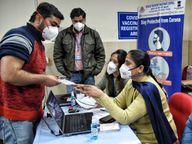 27 રાજ્યો અને UTમાં રિકવરી રેટ રાષ્ટ્રીય દર 96.6%થી પણ વધુ, અરુણાચલ-આંધ્રમાં 99%થી વધુ દર્દીઓ સાજા થયા|ઈન્ડિયા,National - Divya Bhaskar
