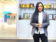 કોલેજ ડ્રોપઆઉટ અર્શીએ રૂપિયા 25 હજારથી શરૂ કર્યું ઓનલાઈન કેરિયર કાઉન્સિલિંગઃ આજે રૂપિયા 75 લાખનું ટર્નઓવર ધરાવે છે|ઓરિજિનલ,DvB Original - Divya Bhaskar
