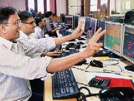 સેન્સેક્સ 393 અંક વધી 49,792 પર બંધ, IT અને ઓટો શેરમાં ભારે ખરીદી|બિઝનેસ,Business - Divya Bhaskar