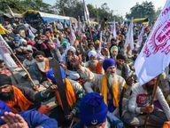 શું ખેડૂત આંદોલનને ખાલિસ્તાન સાથે જોડવું પાકિસ્તાનનું કાવતરું હતું?|ઓરિજિનલ,DvB Original - Divya Bhaskar