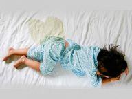 બાળકો પથારીમાં પેશાબ કેમ કરે છે તેનું વૈજ્ઞાનિકોએ કારણ જણાવ્યું, આ તકલીફ માટે ખાસ પ્રકારના જીન્સ જવાબદાર છે લાઇફસ્ટાઇલ,Lifestyle - Divya Bhaskar