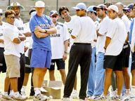 ગ્રેગ ચેપલે કહ્યું, ભારતીય યુવા ખેલાડીઓની સરખામણીએ ઓસ્ટ્રેલિયન યંગ પ્લેયર હજી પ્રાથમિક શાળામાં|ક્રિકેટ,Cricket - Divya Bhaskar
