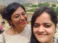 દિલ્હીની શીતલ અને દીક્ષા ઇન્સ્ટાગ્રામ પેજથી આખી દુનિયામાં 'જનપથ જ્વેલરી' વેચી રહી છે, અત્યાર સુધી 12 લાખ વેન્ડર્સને ફાયદો થયો છે લાઇફસ્ટાઇલ,Lifestyle - Divya Bhaskar