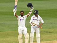 રહાણેએ કહ્યું, બોક્સિંગ ડે ટેસ્ટમાં મારેલી સદી સ્પેશિયલ, શ્રેણીમાં વાપસી માટે મોટી ઇનિંગ્સ જરૂરી હતી|ક્રિકેટ,Cricket - Divya Bhaskar