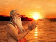 આ દિવસે તીર્થ સ્નાન સાથે સૂર્ય અને ચંદ્રની પૂજા કરવાની પણ પરંપરા છે|ધર્મ,Dharm - Divya Bhaskar