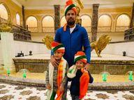 સહેવાગ, ગંભીર અને સાઇનાએ અભિનંદન આપ્યા; સચિને કહ્યું- દેશના મહાન સિદ્ધાંતો હંમેશા પ્રેરણા આપતા રહે|ક્રિકેટ,Cricket - Divya Bhaskar