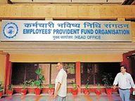 હવે PF એકાઉન્ટના નામ અને પ્રોફાઈલમાં સરળતાથી ફેરફાર થઈ શકશે નહિ, નવી ગાઈડલાઈન જાહેર બિઝનેસ,Business - Divya Bhaskar