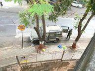 ક્રાઈમ બ્રાન્ચને મળ્યા સ્કોર્પિયોની ડ્રાઈવરના ફૂટેજ, CCTVથી થયો ઘટસ્ફોટ|મુંબઇ,Mumbai - Divya Bhaskar