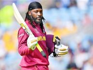 41 વર્ષીય ક્રિસ ગેલની 2 વર્ષ પછી T-20 ટીમમાં વાપસી, ફિડેલ એડવર્ડ્સને 8 વર્ષ પછી તક મળી|ક્રિકેટ,Cricket - Divya Bhaskar