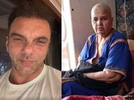 સોહેલખાનેવીડિયો શેર કરી રાખીને સપોર્ટકર્યો, કહ્યું, 'માતાની સારવાર માટે કંઈ પણ વસ્તુનીજરૂર પડેતો ડાયરેક્ટ મને ફોન કરજો'|બોલિવૂડ,Bollywood - Divya Bhaskar