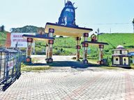 મંદિરને તાળાં પણ ચૂંટણીમાં સબરીમાલાની ચર્ચા, કેરળની 40 બેઠક પર આ મુદ્દાની અસર|કેરળ,Kerala - Divya Bhaskar