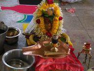 રવિવાર અને સોમવારે ફાગણ મહિનાની અમાસ, 11 એપ્રિલે સર્વાર્થ સિદ્ધિ યોગ રહેશે|ધર્મ,Dharm - Divya Bhaskar
