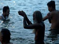 રવિવારે અમાસ તિથિનું હોવુ અશુભ મનાય છે, આ દિવસે બપોરે પૂજા-પાઠ અને બીજા દિવસે સ્નાન-દાનનું મહત્ત્વ|ધર્મ,Dharm - Divya Bhaskar