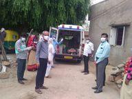 સુરેન્દ્રનગર જિલ્લામાં આજે કોરોનાના 65 કેસ, 3 દર્દીના સારવાર દરમિયાન મોત|સુરેન્દ્રનગર,Surendranagar - Divya Bhaskar