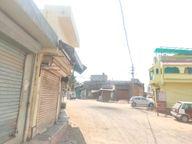 ખેડામાં કોરોનાનું સંક્રમણ વધતા ગામડાઓ સ્વયંભૂ લોકડાઉનના માર્ગે, જિલ્લામાં વધુ બે ગામ અને એક તાલુકા મથકમાં સ્વયંભૂ લોકડાઉનની જાહેરાત|નડિયાદ,Nadiad - Divya Bhaskar