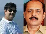 24 કલાકમાં સર્ચ કર્યો 9000 મોબાઈલ યુઝર્સનો ડેટા, સચિન વઝેને મુંબઈ પોલીસમાંથી કાઢવાની તૈયારી|ઈન્ડિયા,National - Divya Bhaskar