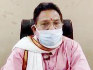 MPમાં કોરોનાથી થઈ રહેલા મોતો અંગે પ્રેમસિંહ પટેલે કહ્યું- ઉંમર થાય તો મરવું પણ પડે છે ઈન્ડિયા,National - Divya Bhaskar