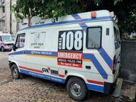 મહેસાણા જિલ્લામાં પહેલી વાર એક જ દિવસમાં 239 કોરોના પોઝિટિવ કેસ નોંધાયા, બે વર્ષનું બાળક સંક્રમિત|મહેસાણા,Mehsana - Divya Bhaskar