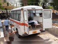 કોરોનાઆંક બે દિવસ બાદ 50ની નીચે વિદ્યાનગરમાં અંતિમવિધિમાં વેઇટિંગ|આણંદ,Anand - Divya Bhaskar