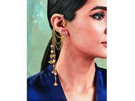 કાનનું કામણ ઇયર કફ|મધુરિમા,Madhurima - Divya Bhaskar