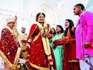 એક નિર્ણય અને પ્રેમીઓ એક થયાં|મધુરિમા,Madhurima - Divya Bhaskar