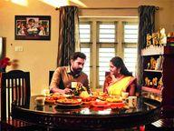 તમે છેલ્લે અને વધેલું જમો છો ?... સેહત કે લિયે યે તો હાનિકારક હૈં|મધુરિમા,Madhurima - Divya Bhaskar