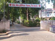 પેટલાદની એસ. એસ. હોસ્પિટલમાં RTPCR ટેસ્ટ માટે લેબ શરૂ કરાશે, આરટીપીસીઆર ટેસ્ટ સેમ્પલ અમદાવાદ મોકલવા નહીં પડે|આણંદ,Anand - Divya Bhaskar
