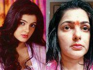 મમતા કુલકર્ણી 90ના દાયકાની સૌથી ગ્લેમરસ અભિનેત્રીઓમાંની એક હતી, બધુ છોડીને સાધ્વી બની ગઈ, જાણો તેના જીવનનાં રસપ્રદ તથ્યો|બોલિવૂડ,Bollywood - Divya Bhaskar