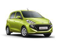 હ્યુન્ડાઈએ તેની સૌથી સસ્તી કાર સેન્ટ્રોની કિંમતમાં ₹6,000 સુધીનો વધારો કર્યો, હવે ખરીદવા ₹4.73 લાખ ચૂકવવા પડશે|ઓટોમોબાઈલ,Automobile - Divya Bhaskar