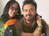 ઇરફાનની પત્ની સુતપાના સંબંધીનું કોરોનાથી મોત, ગુસ્સામાં કહ્યું- દિલ્હીમાં બેડ ના મળ્યો, કારણ કે તે છોટા રાજન નહોતા|બોલિવૂડ,Bollywood - Divya Bhaskar