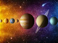 આ મહિને સૂર્ય, બુધ, શુક્ર અને શનિની ચાલમાં ફેરફાર થશે, વૃષભ રાશિમાં 4 ગ્રહ રહેશે, મેષ અને સિંહ જાતકોને ગ્રહોનું શુભફળ મળશે|જ્યોતિષ,Jyotish - Divya Bhaskar