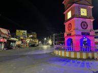 ગીર સોમનાથ જિલ્લામાં કોરોનાના કેસની એક જ દિવસમાં બેવડી સદી, આજે નવા 218 કેસ|જુનાગઢ,Junagadh - Divya Bhaskar