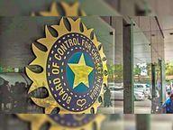 14.5 હજાર કરોડના બોર્ડે જાહેરાતના 5 મહિના પછી પણ ઘરેલુ ક્રિકેટરોને રકમ આપી નહીં, મેચ ફી પણ અટકી|ક્રિકેટ,Cricket - Divya Bhaskar